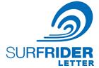 Surfrider Letter